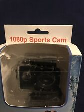 Sports Action Camera Waterproof Camcorder