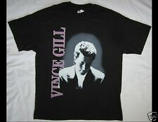 Vince Gill I Still Believe In You 1993 Size Large Black T-Shirt