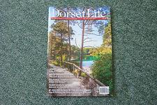 THE DORSET MAGAZINE - DORSET LIFE - APRIL  2017 -