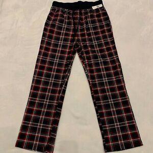 Nautica Men's Fleece Pant Sleepwear PJ Pajama Comfort Waistband Pockets Pick Any