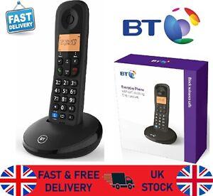 BT Nuisance Call Blocker Cordless Single Handset Pack Home Phone House Office 1