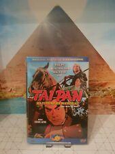 Eastern dvd Tai Pan Hartbox Der Teufel mit der Drachenklaue Rarität
