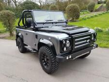 2012 LAND ROVER DEFENDER 90 TDCI SOFT TOP