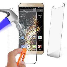 For BLU Vivo 5 - Genuine Tempered Glass Screen Protector
