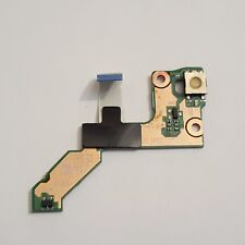 HP EliteBook 8730w Power Button Board mit Kabel Ein Aus Schalter 6050A2168201