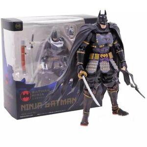 Batman The Dark Night Movie  DC Multiverse Batman Beyond Ninja Action Figure PVC