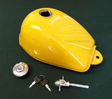 YELLOW MONKEY FUEL GAS TANK FOR HONDA Z50 Z50R BIKE BRAND NEW