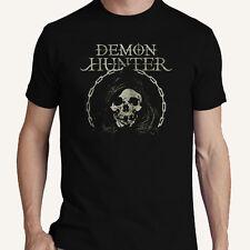 Demon Hunter metalcore band S M L XL 2XL 3XL T-shirt tee Training for Utopia