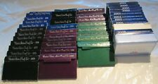 1968 - 2009 U.S. Mint 42 Proof Set San Francisco Mint Box and COA