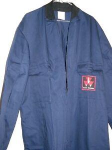 Massey Ferguson Overalls Blue size 34 36 50