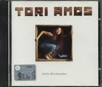 Tori Amos - Little Earthquakes Cd Perfetto