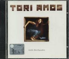 Tori Amos - Little Earthquakes Cd Perfetto