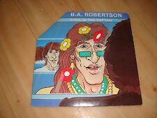 "B.A. Robertson-Kool en el asilo Kaftan (7"")"