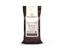Callebaut Callets Zartbitter feinste belgische dunkle Schokolade Kuvertüre 10 kg