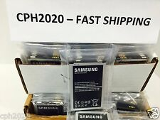 NEW Original Samsung Galaxy NOTE 3 B800BU/BZ AT&T Verizon 3200mAH OEM BATTERY