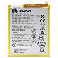 Huawei Batteria originale HB366481ECW P8 LITE 2017 P9 P10 P20 LITE HONOR 8 5C