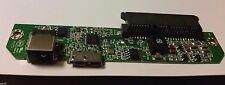 SEAGATE Backup Plus Desktop SRD00F2 / E3338-1338A-4D PCB Replacement Board / A6
