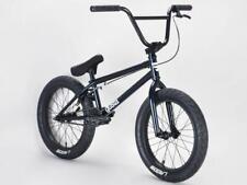 """Mafia Bikes Gusta 18"""" BMX Bike Black"""