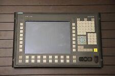 """SIEMENS SINUMERIK OP012 12.1"""" LCD  6FC5203-0AF02-0AA0 DISPLAY OPERATOR PANEL"""