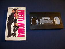 Pretty Woman (VHS, 1990)