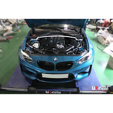 For BMW F-30 330 (2016) F87 M2 Ultra Racing Front Strut Bar Steel Tower Brace
