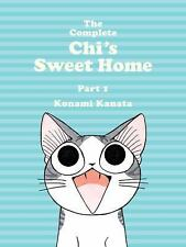 Chi's Sweet Home: The Complete Chi's Sweet Home, 1 by Konami Kanata