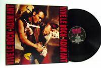 ADAM ANT vive le rock (1st uk pressing) LP EX+/EX-, CBS 26583, vinyl, with inner