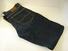 Lucky Brand Blue Jeans Dark Blue 363 Vintage Straight Womens 30 x 34 Lucky You