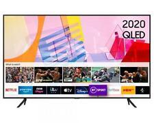 Samsung 85 Inch QE85Q60T Smart UHD HDR QLED TV Boxed 12 Month Warranty YO15