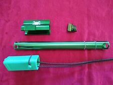 Agd Green Paintball Parts Lot Barrel Airgun Designs Automag Minimag