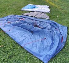 Easy Camp Quasar 300 Tenda, Blu, Taglia Unica Bill P00824
