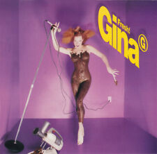 "GINA G  ""FRESH""  1997 CD ((Disc Only))"