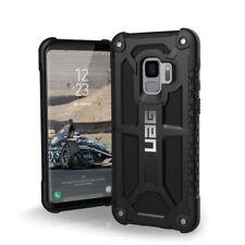 Urban Armor Gear UAG Monarch Military Drop Tested Case Samsung Galaxy S9 Black