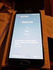 "Samsung Galaxy S6  SM-G920 5.1"" 32GB - Black Sapphire (Unlocked) Smartphone"