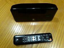 Logitech Squeezebox Classic Digital Media Streamer - black