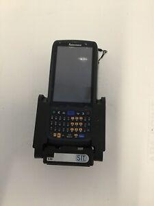 INTERMEC 51T CRDCN5X-20PAK001 Handheld Mobile Computer 2D Barcode Scanner Ref230