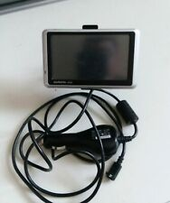 """Garmin nuvi 1350 GPS 4.3""""  Screen With Support and Car Charguer."""
