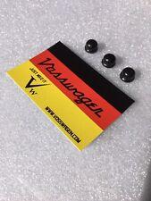 NEW VW GOLF MK2 GENUINE REAR TAILGATE BOOTLID SPOILER NUT COVER CAPS N10-029-701
