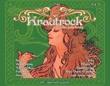 Krautrock Music for your Brain Vol. 3 (6 CD's) NEU/OVP