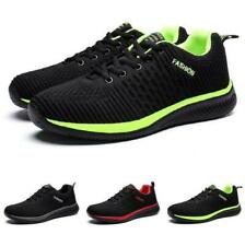 Men Outdoor Sports Running Jogging Trainer Gym Breathable Fashion Sneaker Shoes