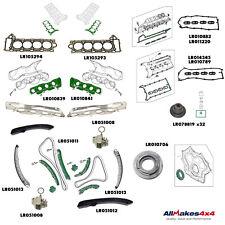 LAND ROVER GASKET & SEAL LR4 RANGE SPORT 10-13 RANGE 10-12 5.0L MR0260 AM4x4