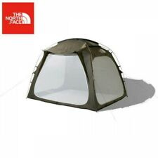 THE NORTH FACE NV21904 Homestead Shelter Outdoors Tent NT Fast Shipping Japan