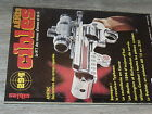$$p Revue Cibles N°294 ANTAC Revolver Typhoon Coutellerie Corse Marlin 1894