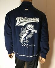 LRG Lifted Research Group  Visionaries Jacket Size L