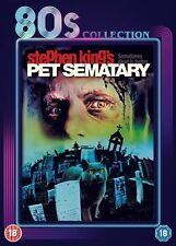 Pet Sematary - 80s Collection [DVD]