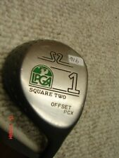 * LPGA Square Two #1 Driver Offset PCX Women's Right Hand                  #916