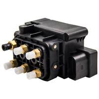 Air Suspension Valve Air Supply For Mecedes W164/166/221/251/212 OEM 2123200358