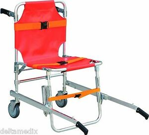 Medical Stair Stretcher / Wheel Chair Emergency / Ambulance 191-MAYDAY