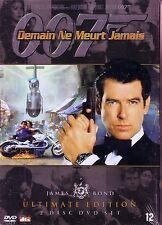 James bond, Demain ne meurt jamais - Edition Ultimate 2 DVD