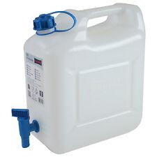 hünersdorff 817500 Wasserkanister Eco(12 L mit Hahn Eco)